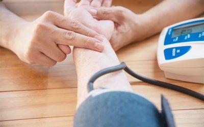 Wat te doen bij lage bloeddruk?