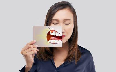 Wat te doen bij ontstoken tandvlees?