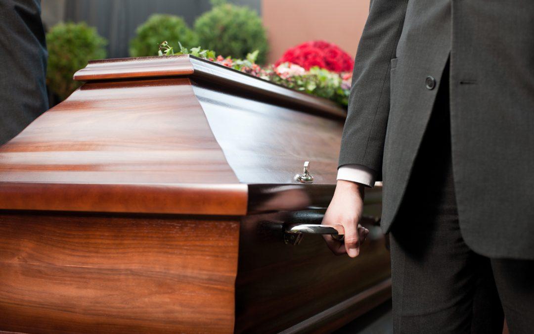 Wat te doen bij overlijden?