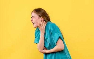 Wat te doen bij keelpijn?