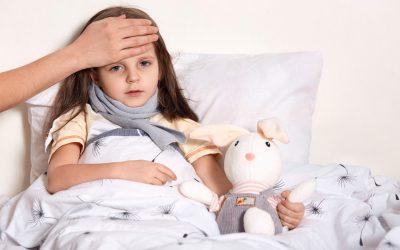 Wat te doen bij koorts?