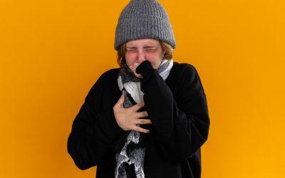 Wat te doen bij verkoudheid?