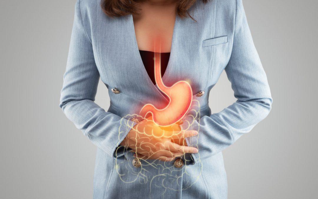 Wat te doen bij maagzuur?